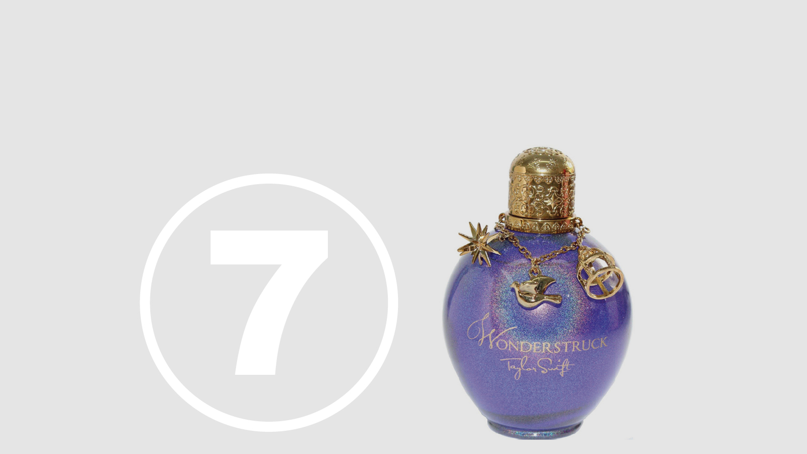 """<h5>Top Ten Most Hazardous Products</h5><h4>Taylor Swift Wonderstruck Perfume</h4><p>A Revlon fine fragrance endorsed by the beloved pop country singer Taylor Swift.<br />We found <span class=""""highlight"""">14 chemicals</span> chemicals linked to chronic health effects with <span class=""""highlight"""">92.9% hidden in """"fragrance.""""</span></p>"""